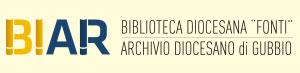 BIAR – Biblioteca e Archivio Diocesano