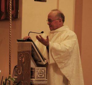 Mons. Fausto Panfili
