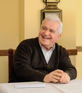 Don Angelo Fanucci