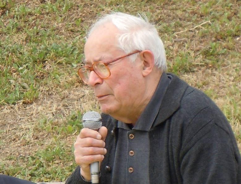 Don Bruno Olivastri